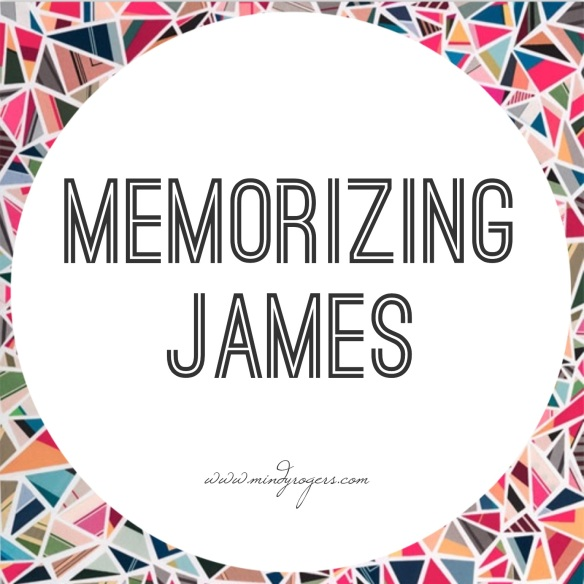Memorizing James